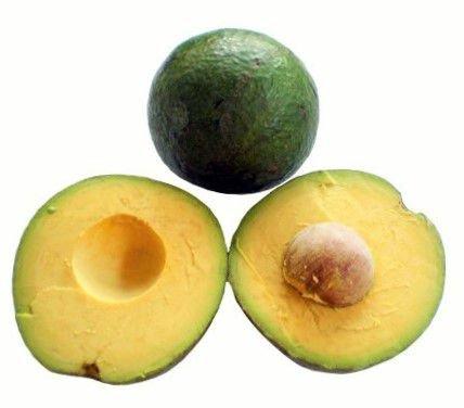 Avocado Orgânico - 500g