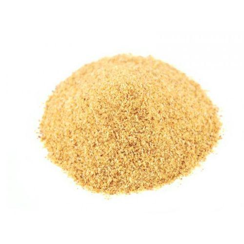 Farinha de Mandioca Torrada Orgânica 500g - MARFIL