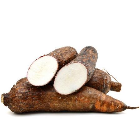 Mandioca Orgânica - kg