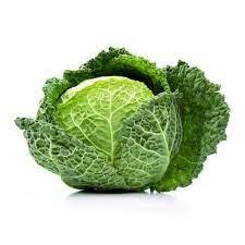Repolho Crepo Verde Orgânico - unidade