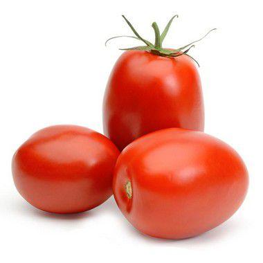 Tomate Italiano Orgânico - 500g