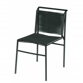 Cadeira Roquebrune Preto