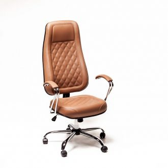 Cadeira SEAM Presidente Top