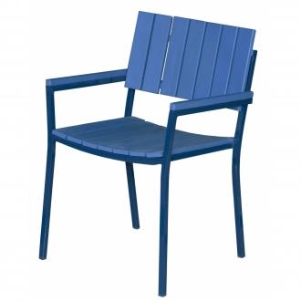 Cadeira Solaris com braço