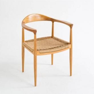 Cadeira The Chair em fibra