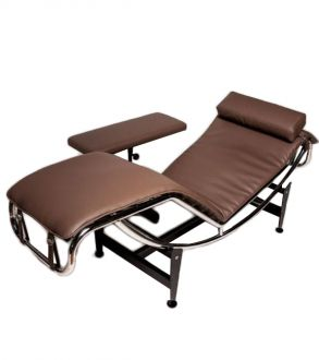 Conjunto Medical Chaise