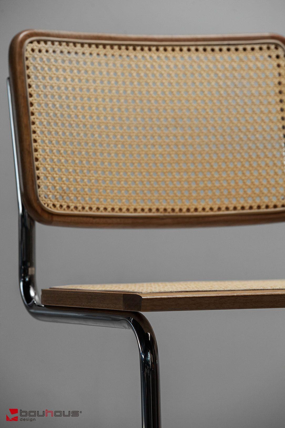 Cadeira Cesca sem braços