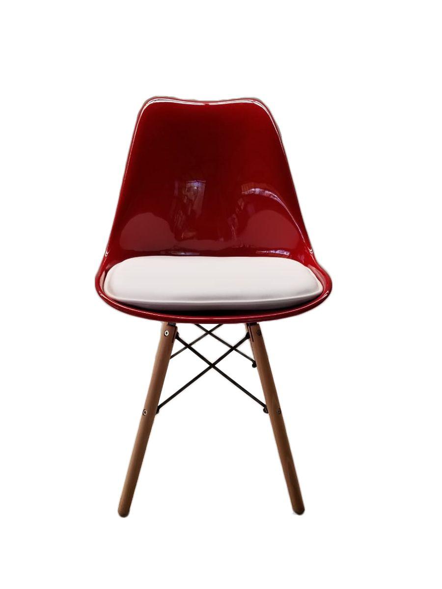 Cadeira DKR Wood