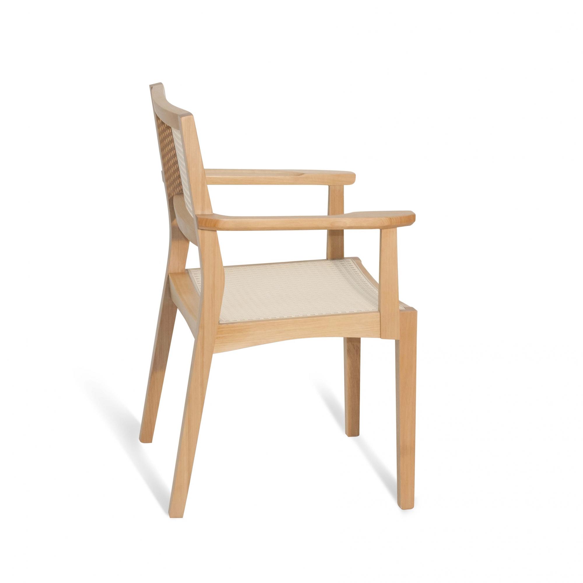 Cadeira Francesca com braço