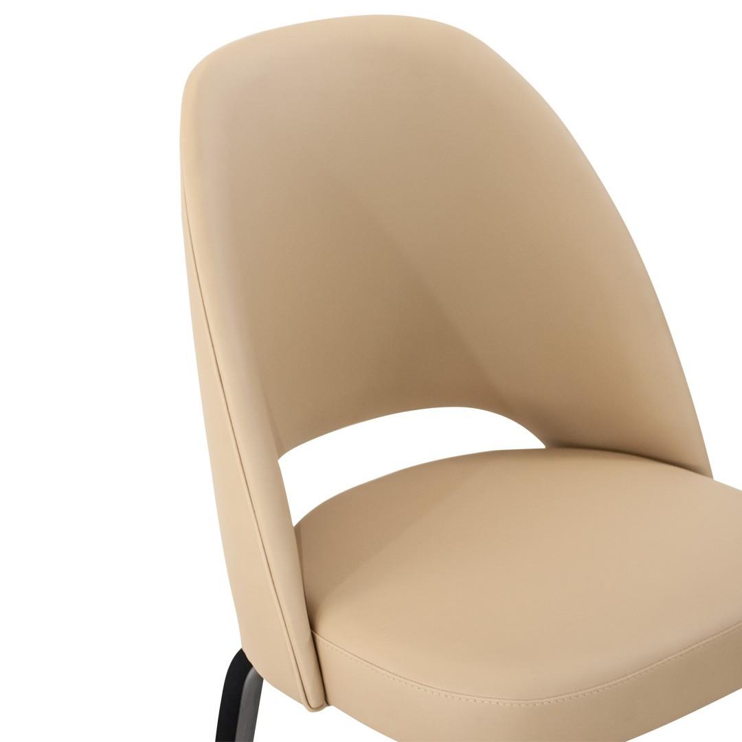 Cadeira Saarinen Executive sem braço