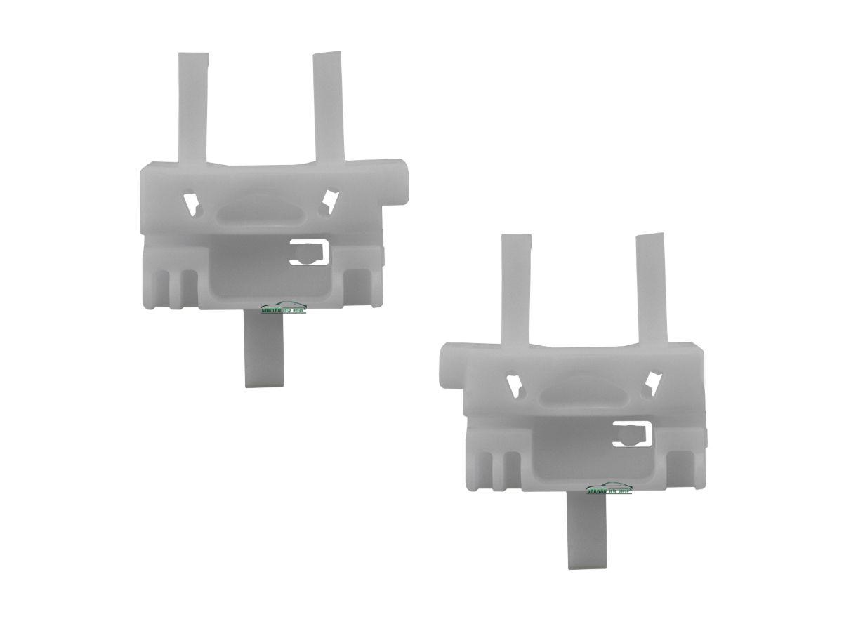 Arraste Maquina Vidro Elétrico Palio Dianteiro e Traseiro Lado Direito / Lado Esquerdo