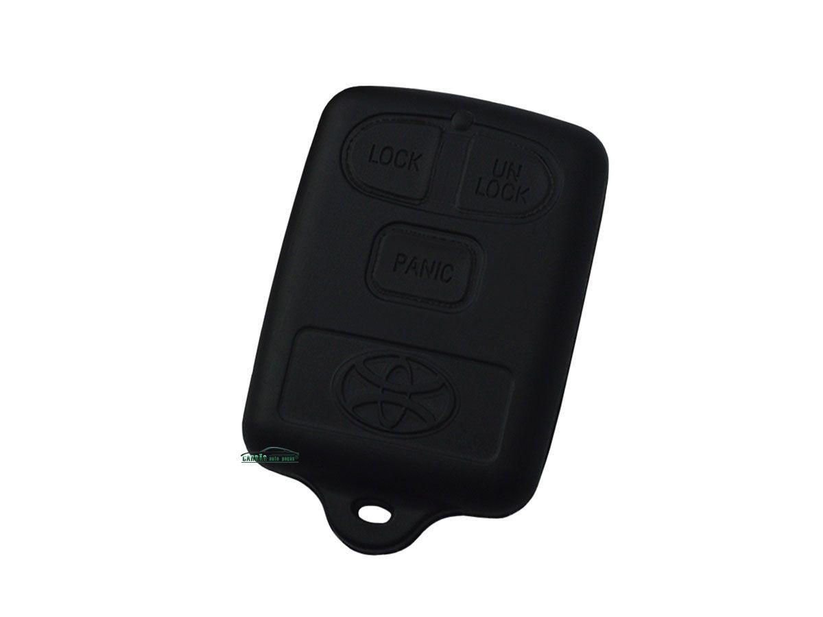Capa do Telecomando da Chave Fielder Corolla Até 2011