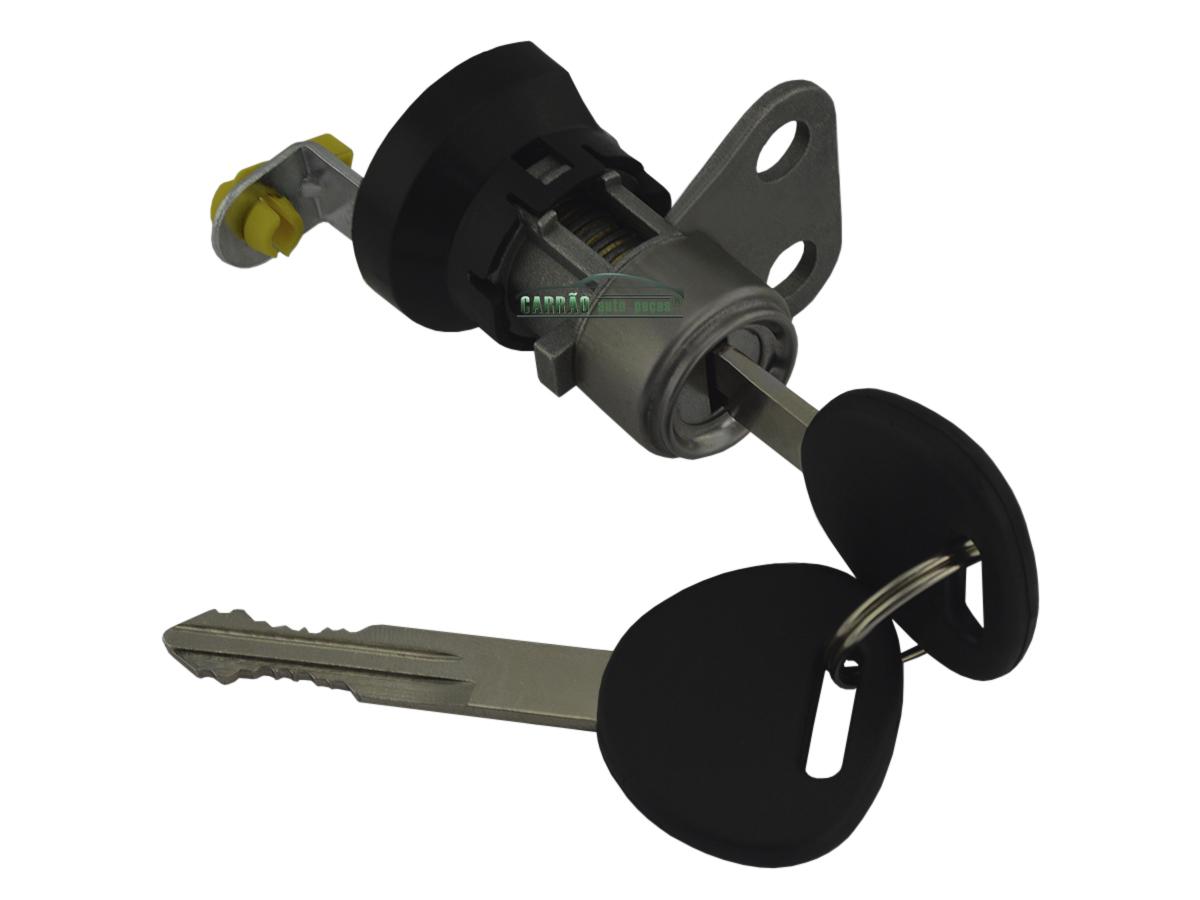 Cilindro Porta Dianteira Direita Hyundai Hr