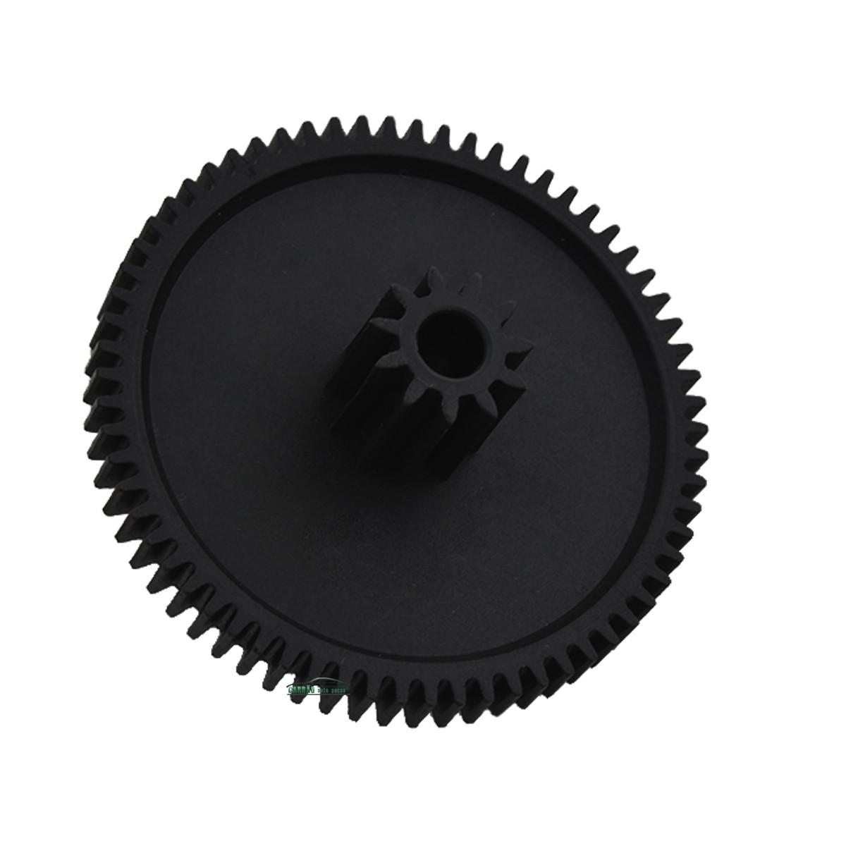 Engrenagem Corpo Borboleta / Tbi Ford Ka 1.0 12v 3 Cilindros
