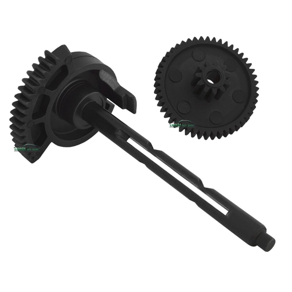 Kit Engrenagem Corpo Borboleta Tbi Palio 1.8 Flex