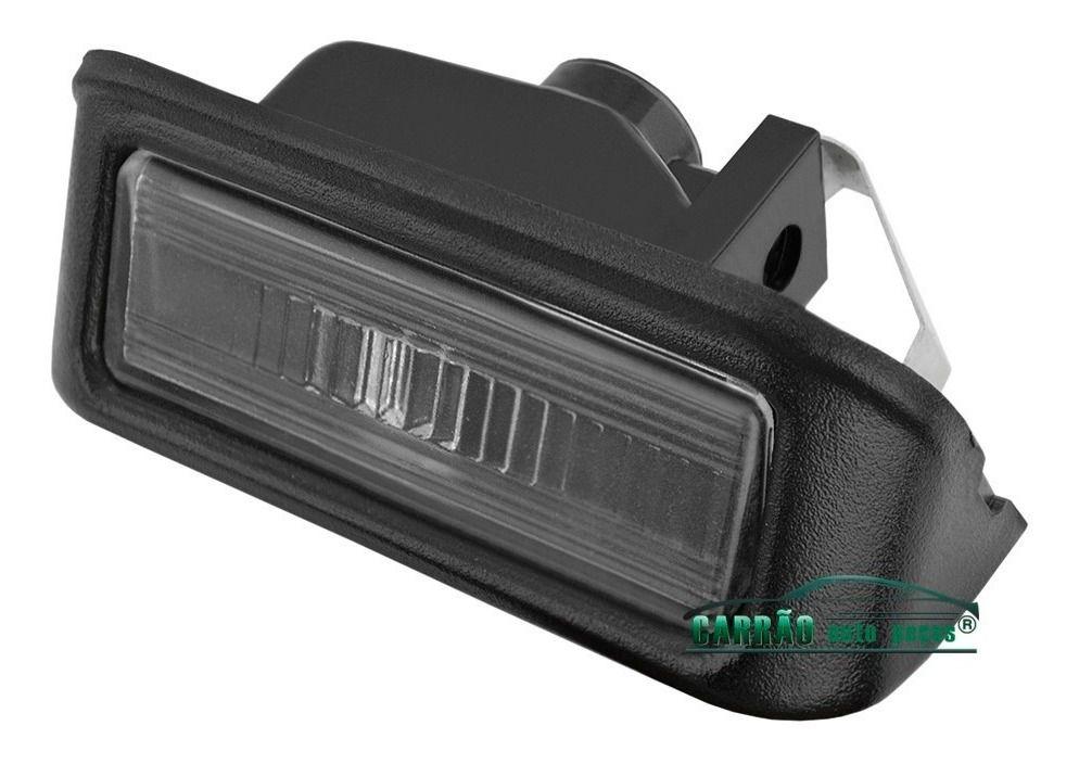 Lanterna Placa Fiat Doblo Fiorino