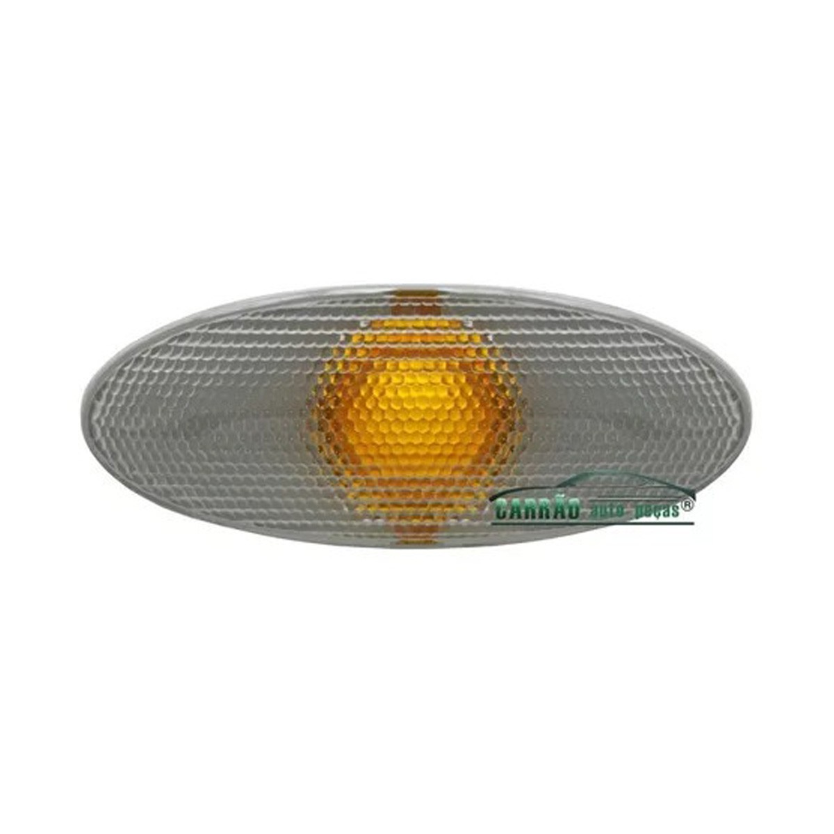 Lanterna Lateral Paralama Toyota Etios Cristal