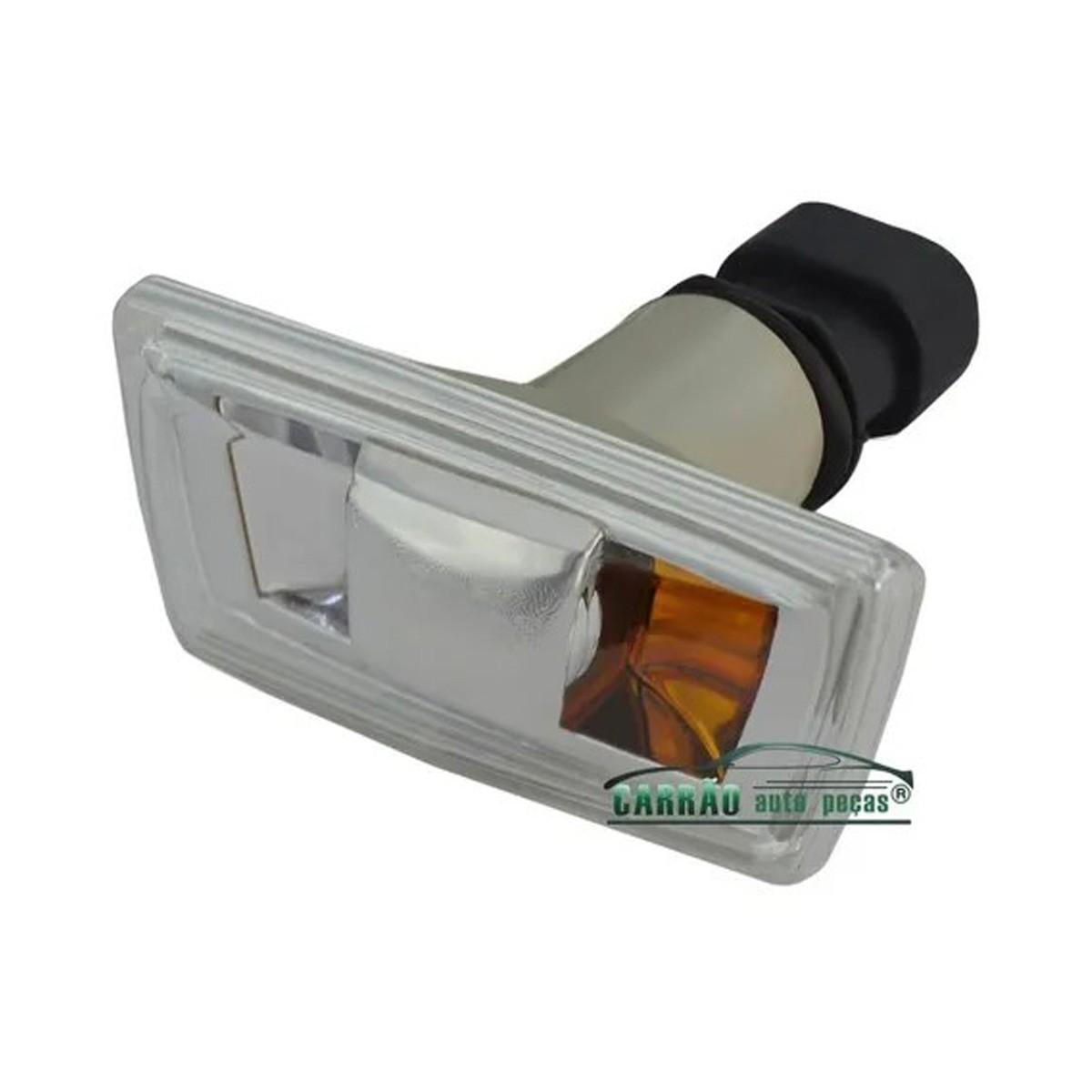 Lanterna Lateral Paralama Vectra Cobalt Onix Spin