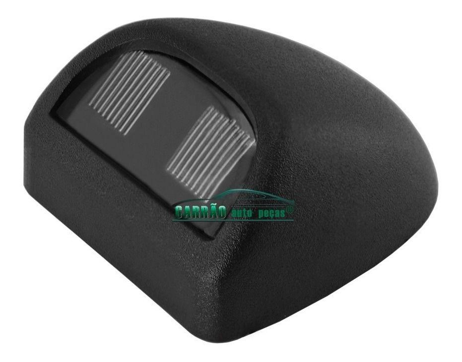 Lanterna Placa GM S10 2013 Em Diante