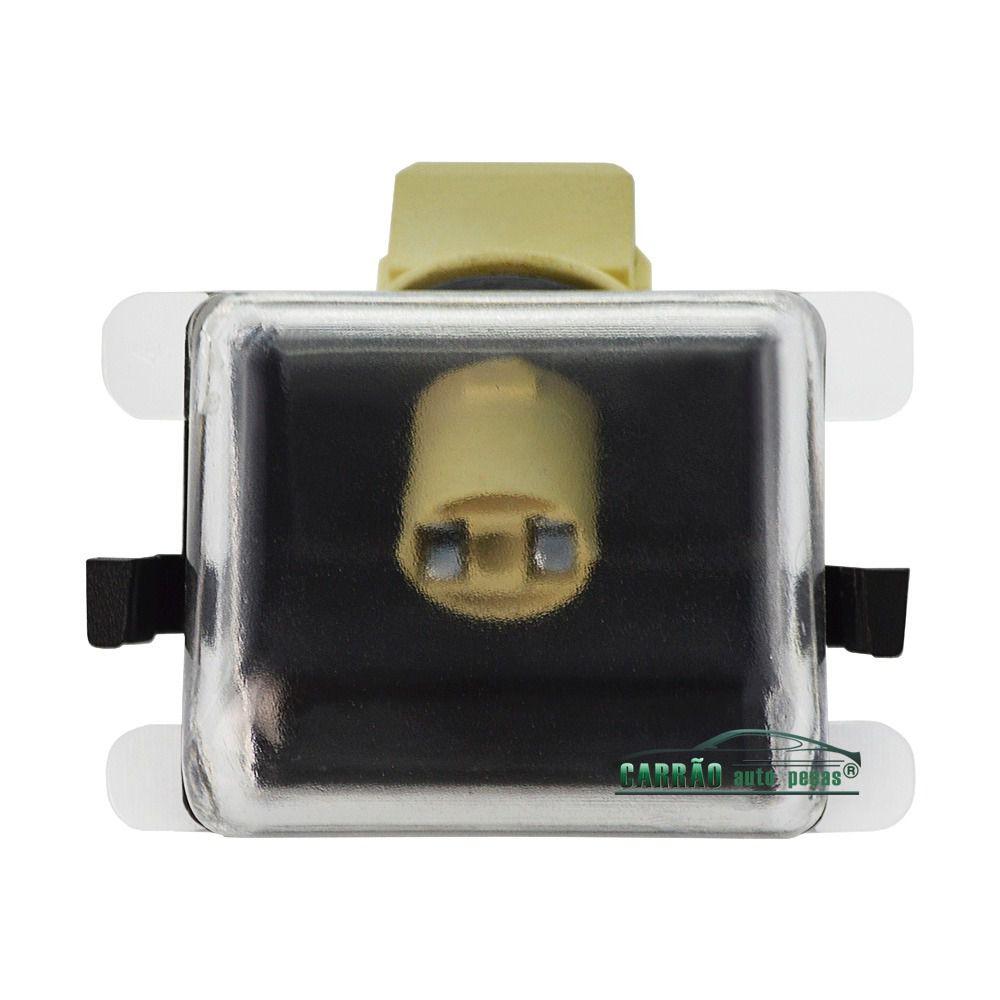 Lanterna Placa Vw Saveiro G3