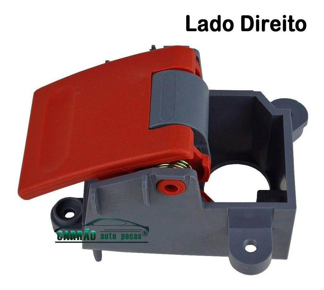 Maçaneta Interna Porta Dianteira Sprinter 310 Até 2009