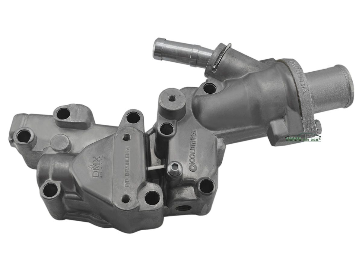 Válvula Termostática Peugeot 206 207 Hoggar