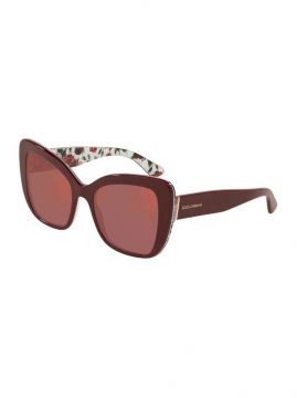 Óculos de Sol Feminino Dolce & Gabbana DG 4348
