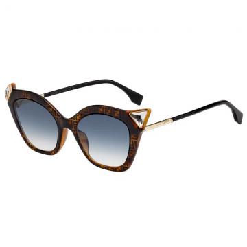 Óculos de Sol Fendi Iridia FF 0357/G/S
