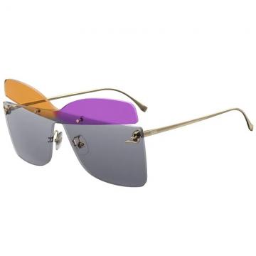 Óculos de Sol Feminino Fendi Karligraphy FF 0399/S