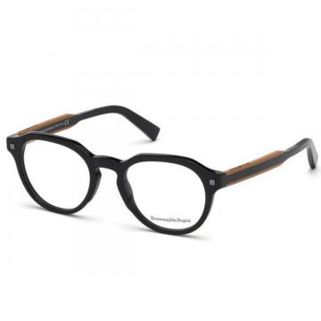 Óculos de Grau Masculino Ermenegildo Zegna EZ 5128