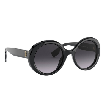 Óculos de Sol Burberry B 4314 Preto