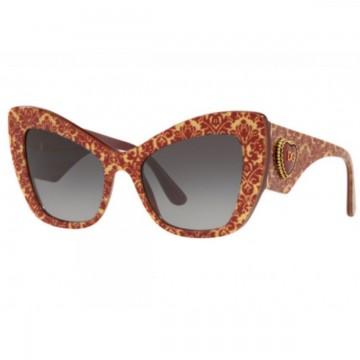 Óculos de Sol Feminino Dolce & Gabbana DG 4349