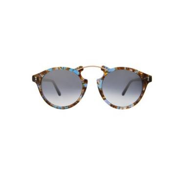 Óculos de Sol Feminino Illesteva Sullivan Estampado