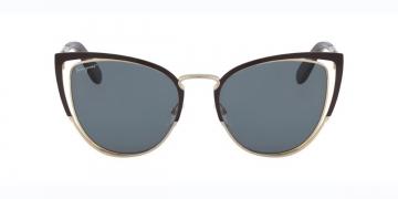 Óculos de Sol Feminino Salvatore Ferragamo SF183