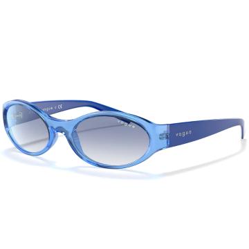 Óculos de Sol Feminino Vogue MBB VO 5315 Azul