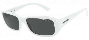 Óculos de Sol Masculino Arnette Gringo Branco