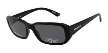 Óculos de Sol Masculino Arnette Gringo Preto