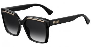 Óculos de Sol Moschino MOS 035S Preto