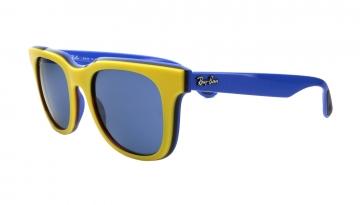 Óculos de Sol Ray-Ban RB4368 Amarelo
