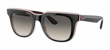 Óculos de Sol Ray-Ban RB4368 Preto