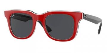 Óculos de Sol Ray-Ban RB4368 Vermelho