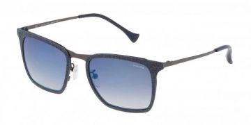 Óculos de Sol Masculino Police Impact 3 SPL154