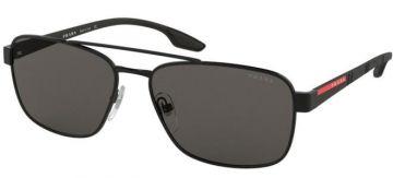 Óculos de Sol Masculino Prada Linea Rossa SPS 51U