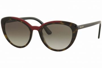 Óculos de Sol Feminino Prada Ultravox SPR 02V