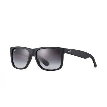 Óculos de Sol Ray-Ban Justin Preto