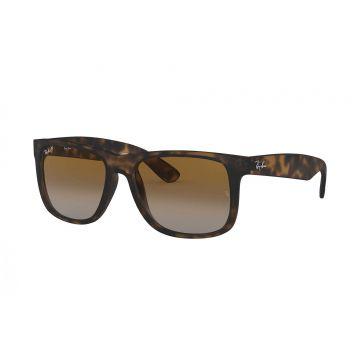 Óculos de Sol Masculino Ray-Ban Justin Tartaruga