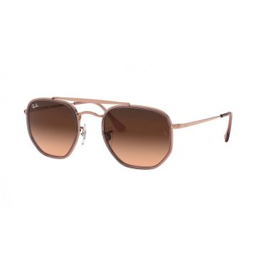 Óculos de Sol Ray-Ban The Marshal II Rosê Gold