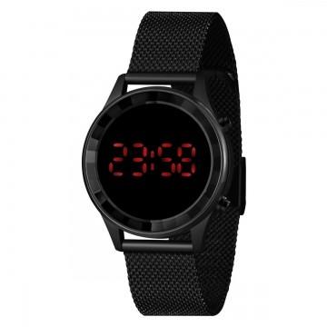 Relógio Feminino Lince Dourado LDN 4647L