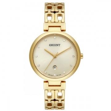 Relógio Feminino Orient Dourado