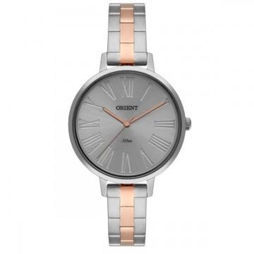 Relógio Feminino Orient Prata